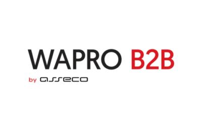 WAPRO B2B